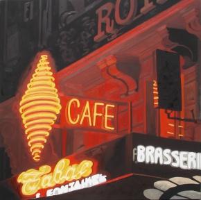 Café Saint Michel