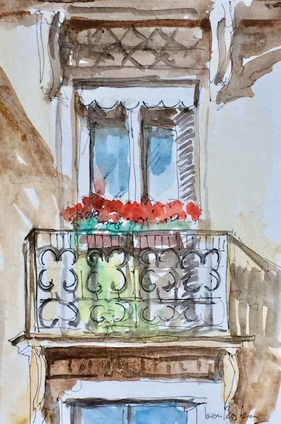 Parisian-windowbox