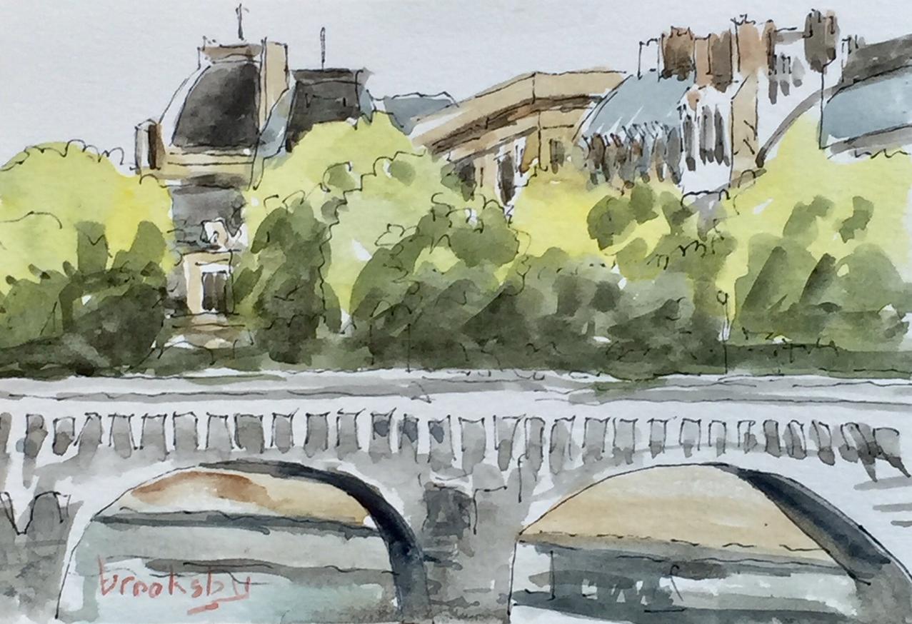 Pont-neuf-postcard